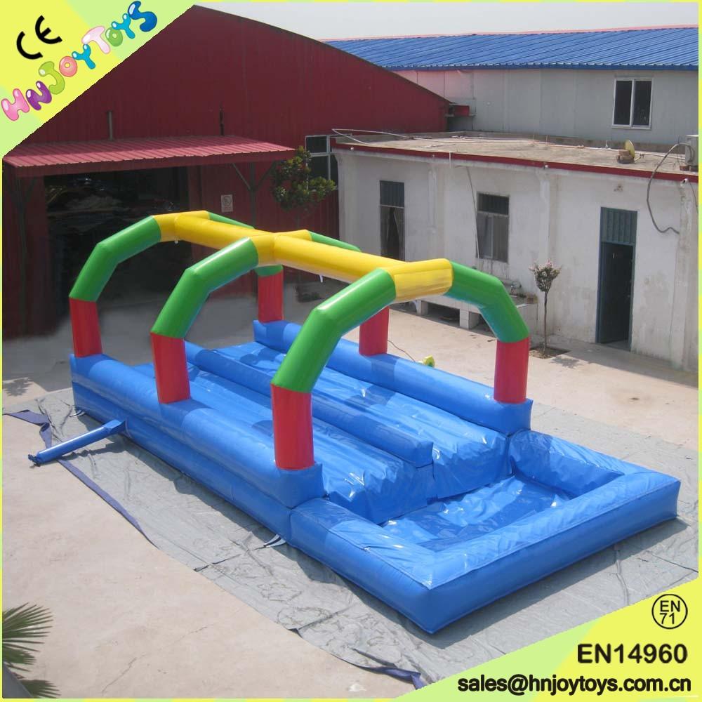 Inflatable Slip N Slide For Kids-heyeasyuse.com